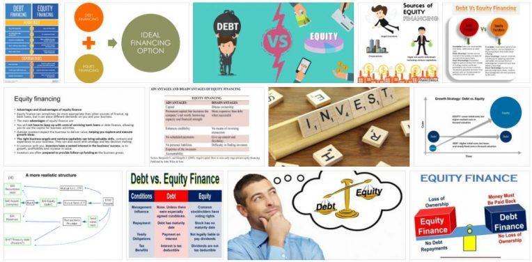 Equity Financing 2