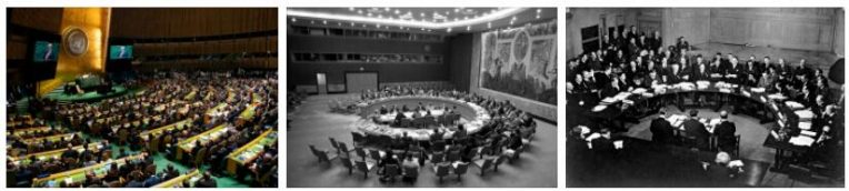 History of United Nations 1
